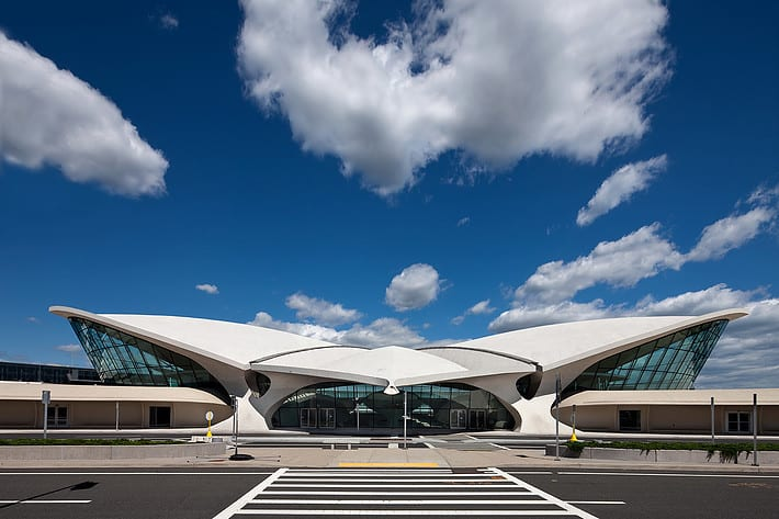 JFK Airport Redevelopment